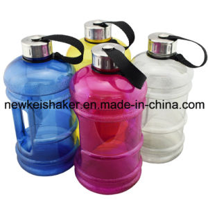 2.2L Custom Big Protein Shaker Bottle in Gym pictures & photos