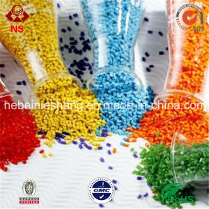 HDPE Reprocess Plastic Granules Pipe Grade pictures & photos