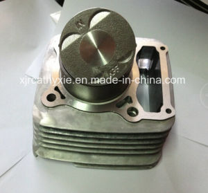 High Quality Motorcycle Cylinder Kit Engine Part, Cylinder Block, Motorcycle Accessories, Motorcycle Part (Honda Cbx250) pictures & photos
