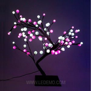 Christmas Decoration LED Mini Tree Light (LCT BM96) pictures & photos