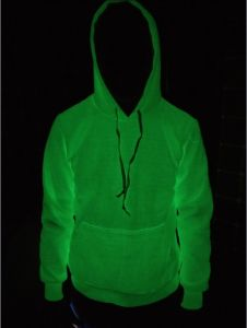 Cool Night Glow Sweater, Glow Hoody, Glow Jersey for Party, Sports, Bar