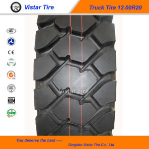 off Road Truck Tire for Mining Use (12.00R20, 295/80R22.5, 12R22.5) pictures & photos