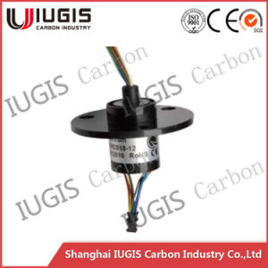 Src018-12 Capsule Slip Ring for Assembly Line Production pictures & photos