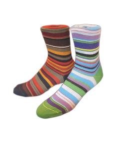 Women Multi-Color Socks (RH-00561)