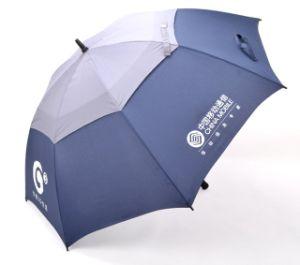 30 Inch Golf Umbrella Full Fiber Frame (BR-ST-125) pictures & photos