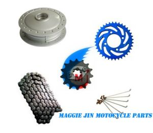 Motorcycle Spare Parts of Variety Models pictures & photos