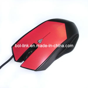 Wired Optical Mouse with Dpi Change Button (CYM-8010)