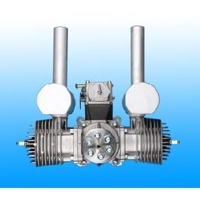 170CC Gas Engine (DLE170)