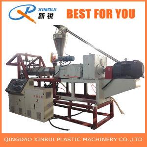 PVC Plastic Floor Mat Extrusion Equipment pictures & photos