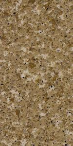 Kefeng-215 Granite Pattern Kitchen Tops Engineered Quartz Stone