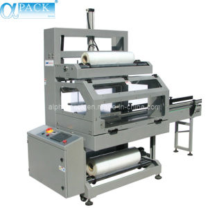 Automatic PE Film Sleeve Type Sealing and Cutting Machine (APW-6040A/APW-8040A) pictures & photos