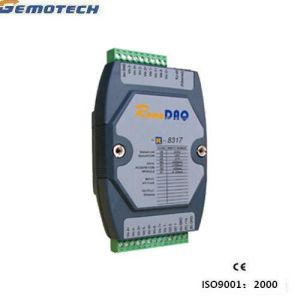 R-8317 8-Channel Ethernet Multi-Range Analog Input with 2-Channel Digital Output Module pictures & photos