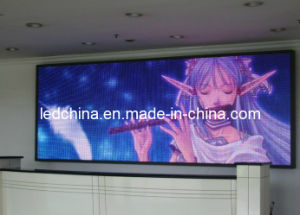 Indoor Wall-Fixing LED Display Screen pictures & photos