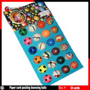 Bouncing Balls / Card Bouncy Balls pictures & photos