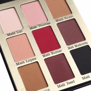 Professional 9 Color Eye Shadow Palette Make up Cosmetics Natural Es0317 pictures & photos