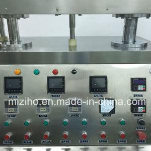 500L Lifting Type Vacuum Emulsifying Mixer Machine pictures & photos
