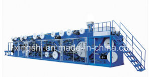 High Quality Automatic Full-Servo Disposable Baby Diaper Manufacturing Machine