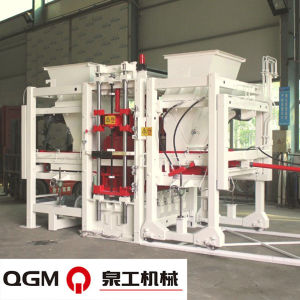 China No. 1 Automatic Brick Machine Making pictures & photos