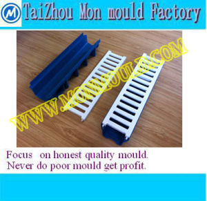 Inject Moulding Machine for Floor Drain Mould/Sewer Mould/Covered Drain Mould/Trap Mould pictures & photos