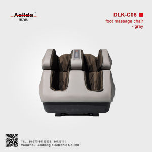 Scraping and Shiatsu Foot Massager DLK-C06