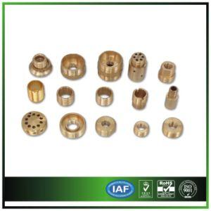 China Manufaacture CNC Lathes Parts pictures & photos