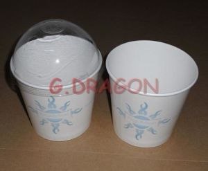 to Go Paper Cups for Hot or Cold Drinking (PC003) pictures & photos