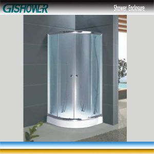 Shower Room Glass Partition (TL-528) pictures & photos