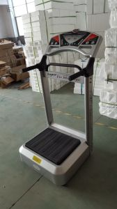 2017 Hot Commercial Fitness Equipment Crazy Fit Massage/Vibration Plate pictures & photos