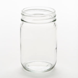 All Kinds of and All Sizes of Mason Jars pictures & photos