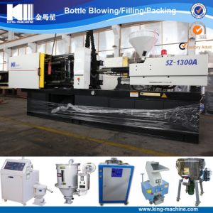 Plastic Basket Injection Moulding Machine pictures & photos