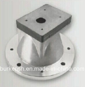 Rectangular Bell Housing with Damping Flange pictures & photos
