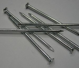 Steel Nails (OK-1710) pictures & photos