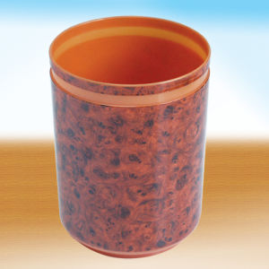 Plastic Containers (QH-812)