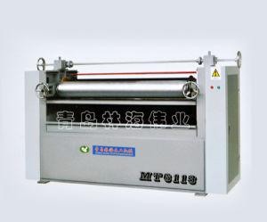 Wood Press Glue Spreader