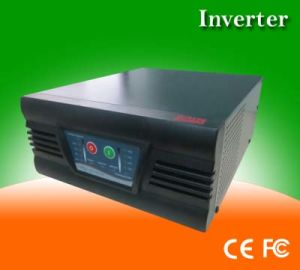 Sine Wave Inverter with AVR 500W pictures & photos
