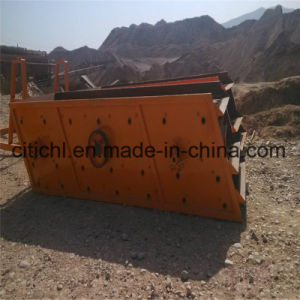 Effective Mineral Circular Vibrating Screen Mining/Gold Mining Equipment pictures & photos