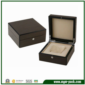 Factory Custom Made Packing Wooden Watch Box pictures & photos