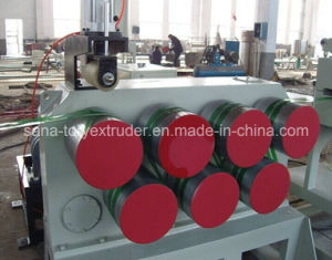 PET/PP Strapping Band Extrusion Machine Line pictures & photos