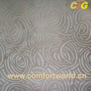 Jacquard Curtain Fabric (SHCL04235) pictures & photos