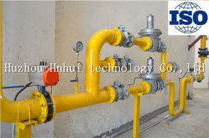 Trolly Type Fuel Heat Treatment pictures & photos