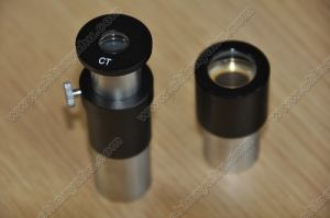 Competitive Alloy Optical Lens Accessories of China Manufacturer Hunting