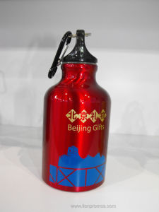 Travel Souvenir Gift Metal Water Bottle pictures & photos