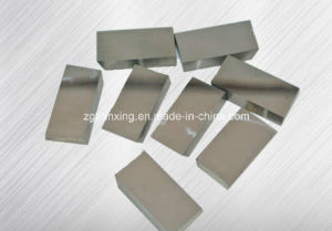 Tungsten Plates for Tungsten Carbide Tools pictures & photos
