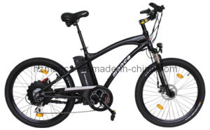 500W Powerful Mountain E Bicycle with Alloy Frame pictures & photos