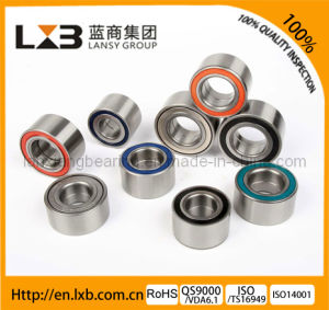 Dac Series High Quality Auto Hub Bearing for Vw, Benz, BMW, Toyota, Ford, FIAT, Nissan, Audi