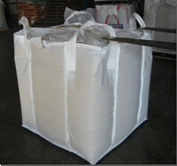Jumbo Bag with Top Filling Spout and Bottom Spout pictures & photos