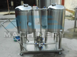 Yogurt Milk Factory Cleaning System CIP for Cleaning (ACE-CIP-M2) pictures & photos
