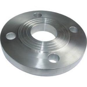 Flange CNC Machining Metal Parts pictures & photos
