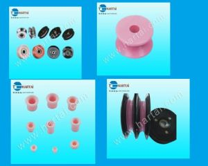 Ceramic Guides (ceramic pulley) in Top Quality pictures & photos