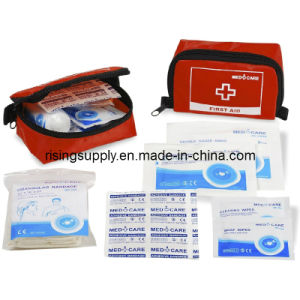 Mini First Aid Kit (HS-015) pictures & photos